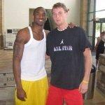 Vert Shock Adam Folker Kobe Bryant