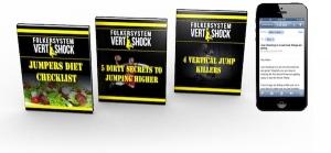Vert Shock Bonus
